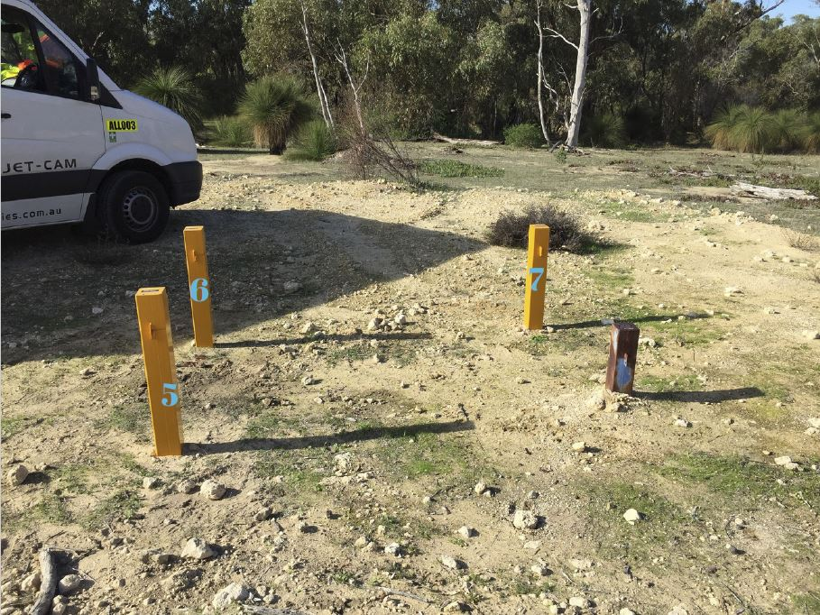 Borehole Inspection for Mindarie Regional Council