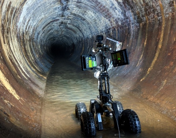 The Reasons why a CCTV Drain Inspection is the Right Option for your Pipes, Explained by Allpipe Technologies